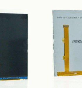 Дисплей, тачскрин Micromax Q380 Canvas Spark
