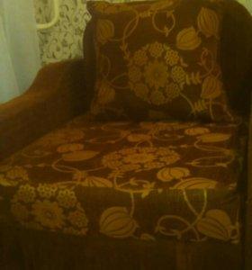 Продам кресло кровать.