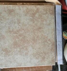 Плитка напольная керамика 40×40 за кв.м