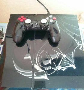 Sony Playstation 4 Limited edition