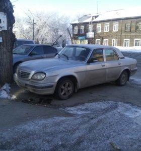 ГАЗ-31105 Крайслер