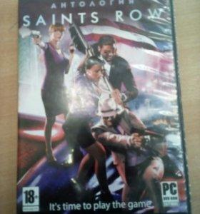 Игра Saints Row