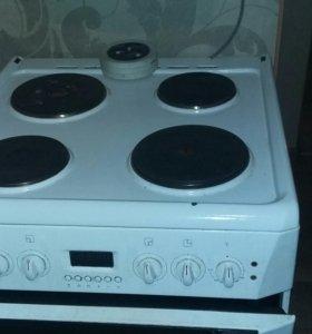 Электрическая плита ВЕКО 66300 GW