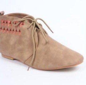 НОВЫЕ Ботинки весенние