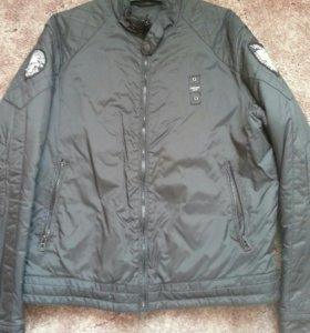 продам мужскую куртку, размер XL