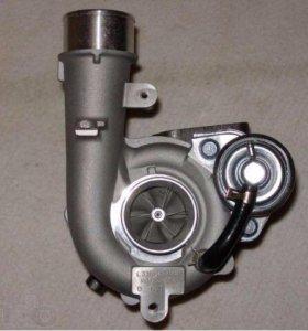 Турбина Mazda CX-7 2007 год