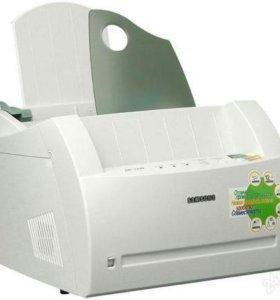 Принтер Samsung ml1210