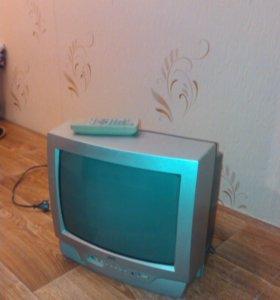 Телевизор GVC