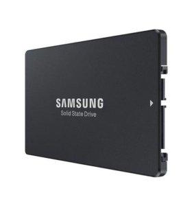 SSD диск Samsung 863 480Gb