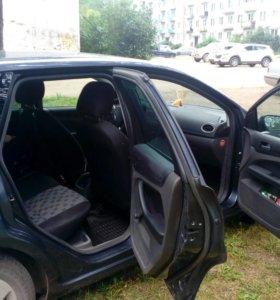 Форд фокус универсал дизель 1.8