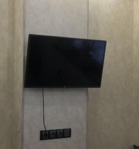 Телевизор LG 32LH80