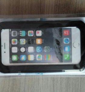 Защитный чехол для активного отдыха iphone 6