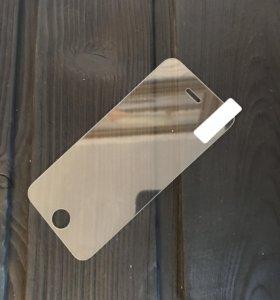 Защитное стекло iPhone 5/5s/5c/5se