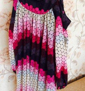 Платье - туника 👗
