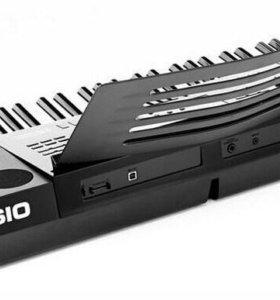 синтезатор Casio 6200