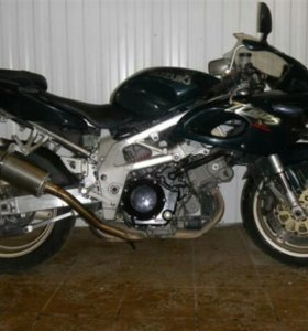 Suzuki tl1000 s