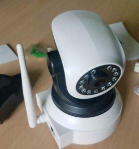 Камера Видео Наблюдения Wi-Fi