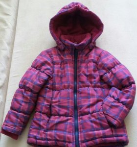 Весенняя курточка р-р 110