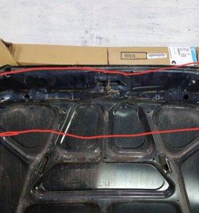 Капот Hyundai Accent