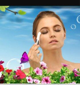 Прибор по уходу за кожей вокруг глаз