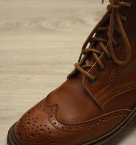 Ботинки Triker's