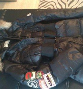 Куртка весна,осень,зима,