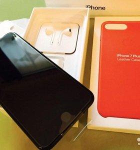 Iphone 7 рст, Новый, доставка,replik