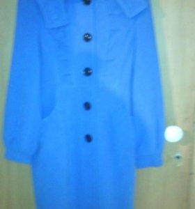 Пальто жен 42 размер