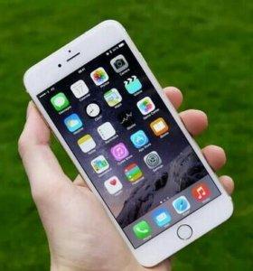 iPHONE 6 PLUS 128GB.