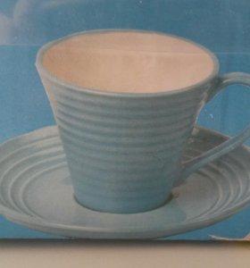 Кофейный набор 6 персон