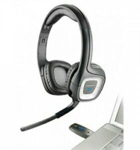Наушники Plantronics audio 995