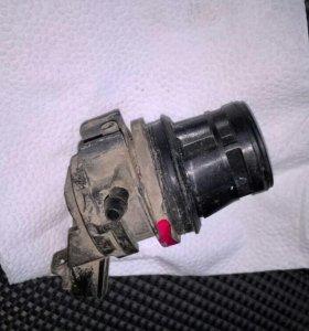 Моторчик для омывателя лобового стекла для Mazda 6