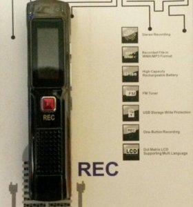Диктофоны цифровые 8Gb.