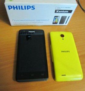 Philips w6500