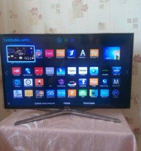 3D телевизор Samsung UE32H6400AK