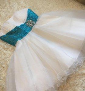 Платье вечернее,свадебное и т.д