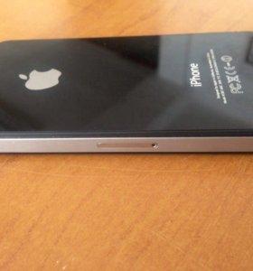 iPhone 4s новый