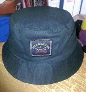 Новые Панамки, кепки.