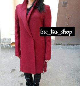 Пальто на 48 размер