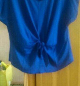Блузка. рубашка