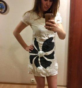 Платье из Англии Purpl