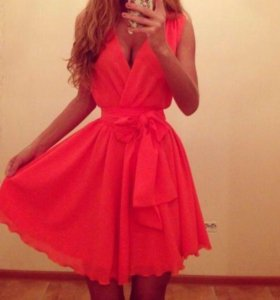 Платье Золотой песок
