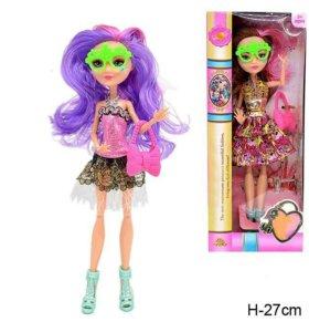 Новая кукла Эвер афтер хай