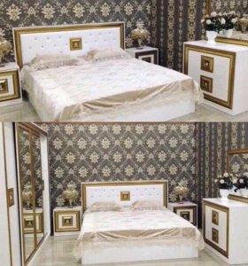 """Спальня """"Богема"""""""