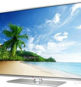 3D Smart TV LG 42LB650