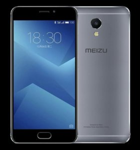 Meizu M5 Note Новый