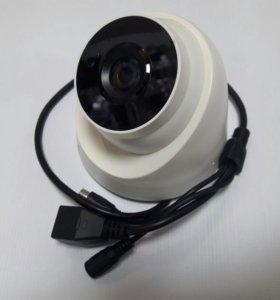 IP внутренняя камера