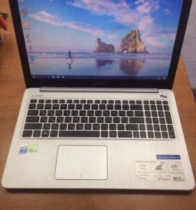 Ноутбук Asus K501L