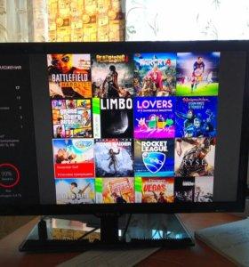 Xbox one 15 игр