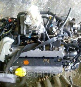 Мотор 4б